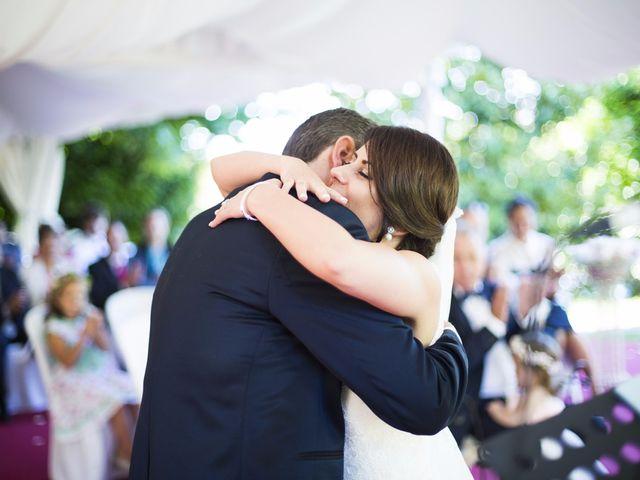 La boda de Juan y Iria en Vigo, Pontevedra 19