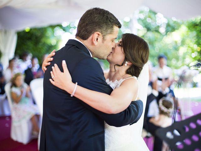 La boda de Juan y Iria en Vigo, Pontevedra 20