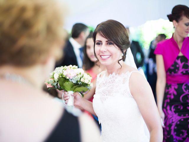La boda de Juan y Iria en Vigo, Pontevedra 21