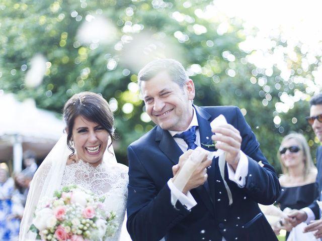 La boda de Juan y Iria en Vigo, Pontevedra 25