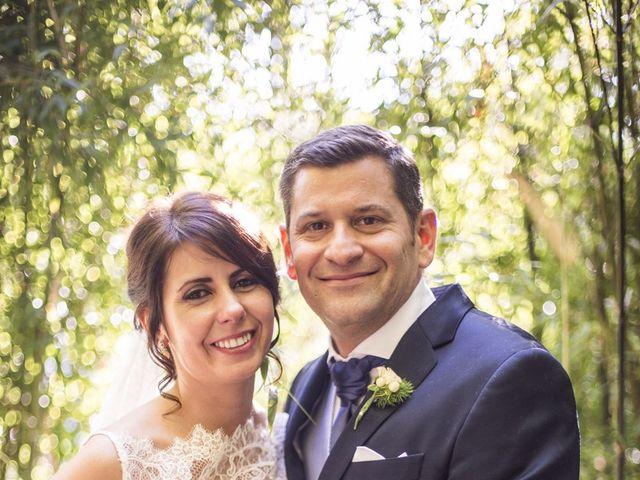 La boda de Juan y Iria en Vigo, Pontevedra 26