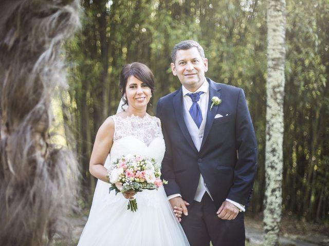 La boda de Juan y Iria en Vigo, Pontevedra 27