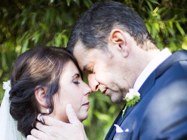 La boda de Juan y Iria en Vigo, Pontevedra 28