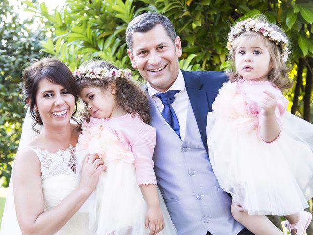 La boda de Juan y Iria en Vigo, Pontevedra 30