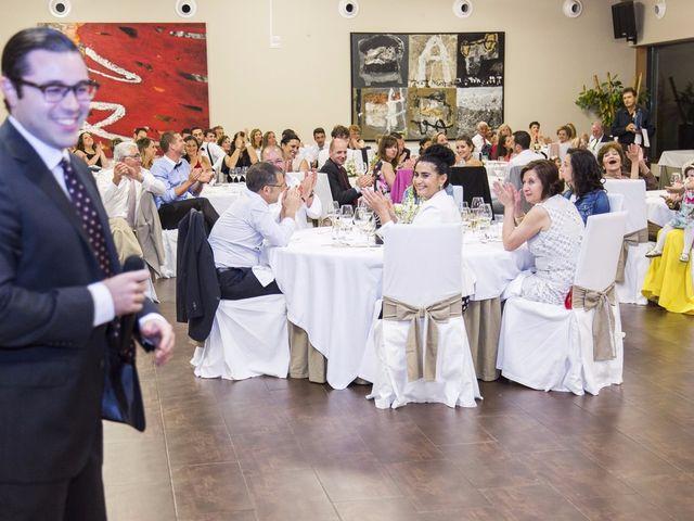La boda de Juan y Iria en Vigo, Pontevedra 32