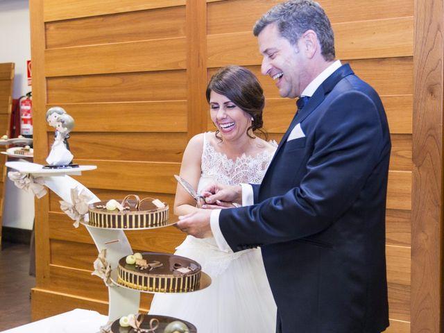 La boda de Juan y Iria en Vigo, Pontevedra 33