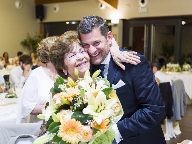 La boda de Juan y Iria en Vigo, Pontevedra 34