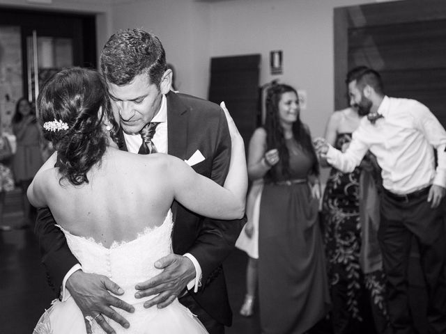 La boda de Juan y Iria en Vigo, Pontevedra 35