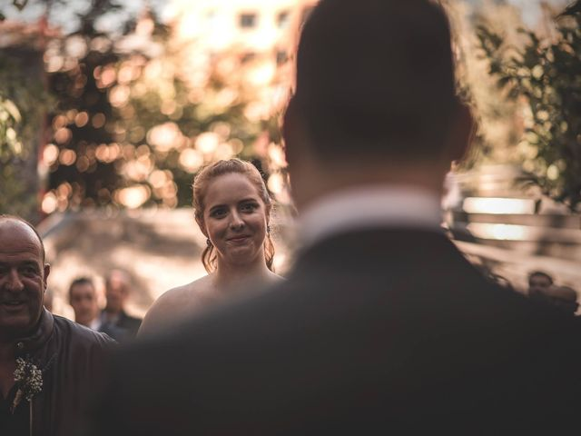 La boda de Alain y Elaia en Lasarte, Guipúzcoa 1