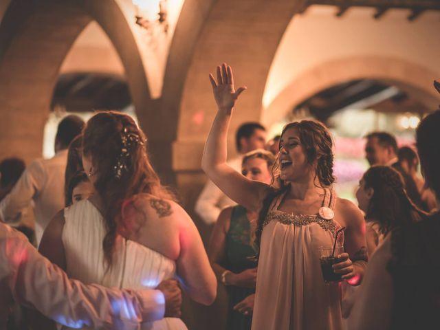 La boda de Alain y Elaia en Lasarte, Guipúzcoa 8
