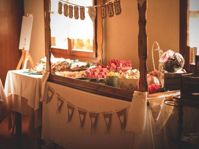 La boda de Alain y Elaia en Lasarte, Guipúzcoa 10