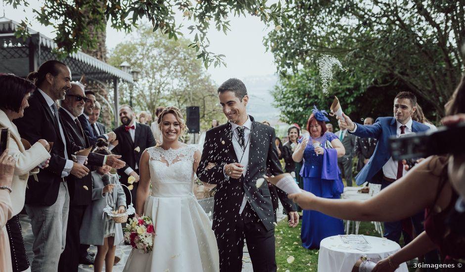 La boda de Victor y Ana en Arnuero, Cantabria