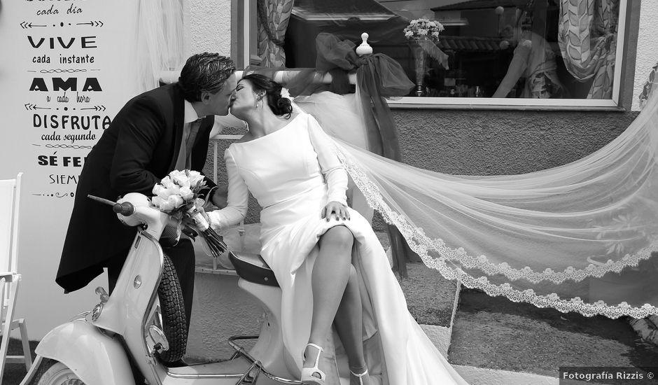 La boda de Raúl y Pepa en Santisteban Del Puerto, Jaén