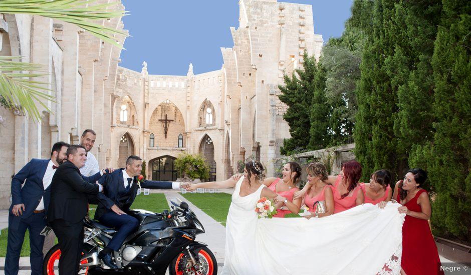 La boda de Tomas y Marta en Petra, Islas Baleares