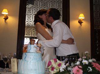 La boda de Elsie  y Julián