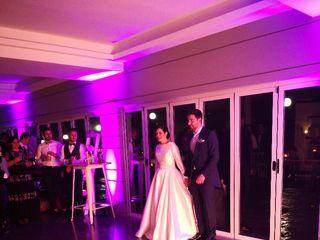 La boda de Nerea y Kico 3