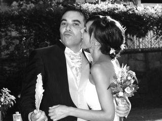 La boda de Paula y Marcos 3