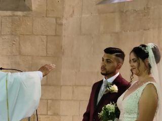 La boda de Murilo de souza  y Gemma bastida  2