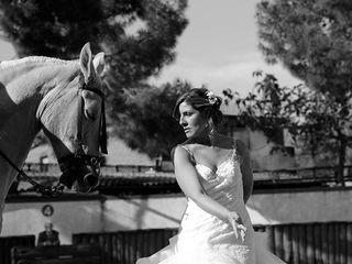 La boda de Noelia y Fernando 1