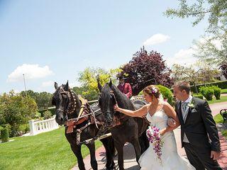 La boda de Noelia y Fernando 2