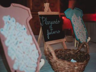 La boda de Bea y Juanes 2
