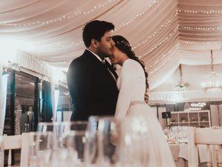 La boda de Bea y Juanes