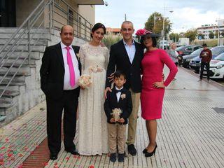 La boda de Vanessa y Kike 2