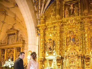 La boda de Nuria y Víctor 3
