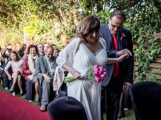 La boda de Nelly y Lluís