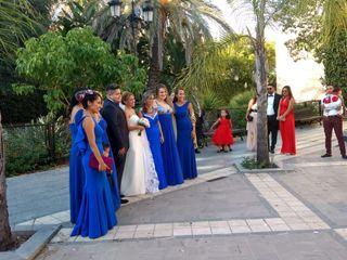 La boda de Tatiana   y Fernando   2