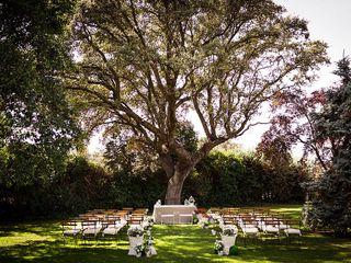 La boda de Laura y Jaime 1
