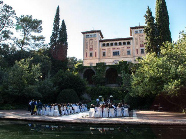 La boda de Miguel y Erika en Barcelona, Barcelona 9