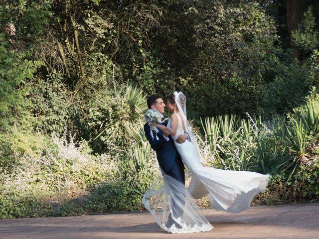 La boda de Miguel y Erika en Barcelona, Barcelona 10
