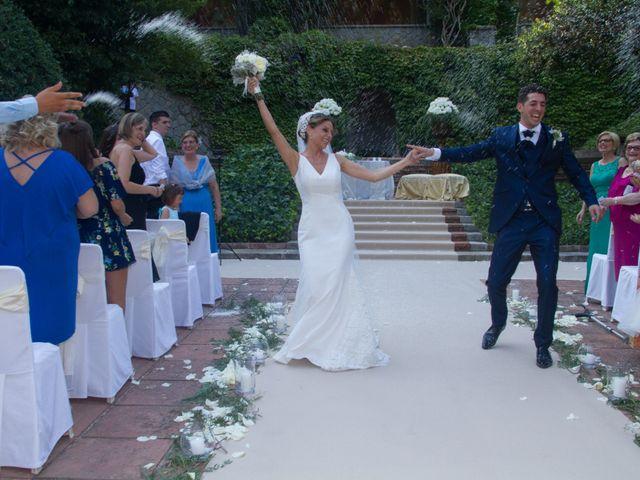 La boda de Miguel y Erika en Barcelona, Barcelona 13