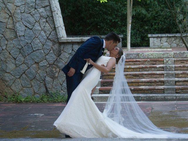La boda de Miguel y Erika en Barcelona, Barcelona 15