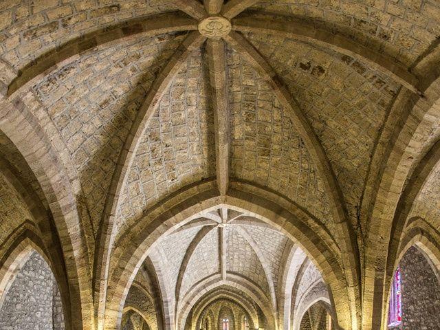 La boda de Jacobo y Angeles en Panes, Asturias 19
