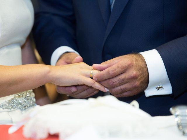 La boda de Jacobo y Angeles en Panes, Asturias 20