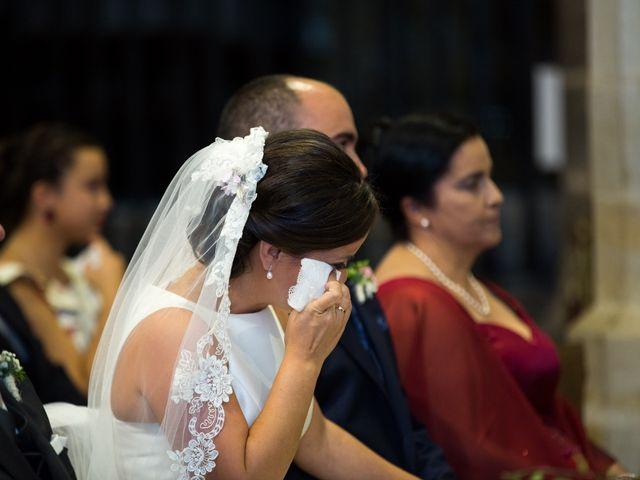 La boda de Jacobo y Angeles en Panes, Asturias 21