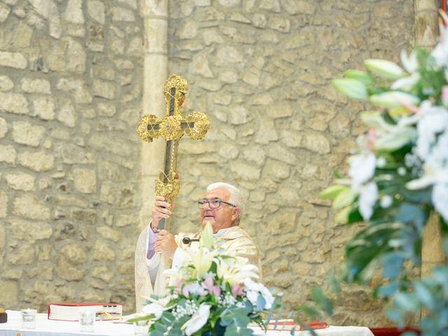 La boda de Jacobo y Angeles en Panes, Asturias 22