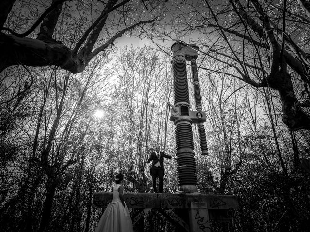 La boda de Jacobo y Angeles en Panes, Asturias 27