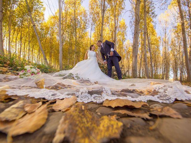 La boda de Jacobo y Angeles en Panes, Asturias 30