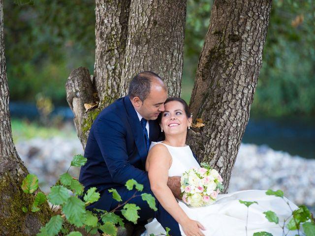 La boda de Jacobo y Angeles en Panes, Asturias 31