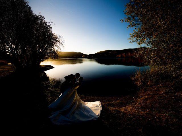 La boda de Jacobo y Angeles en Panes, Asturias 35