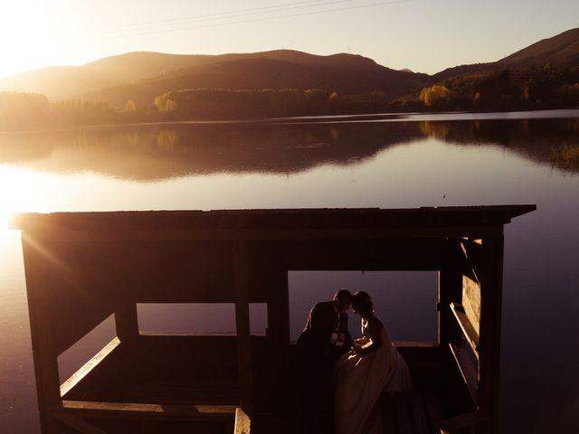 La boda de Jacobo y Angeles en Panes, Asturias 36