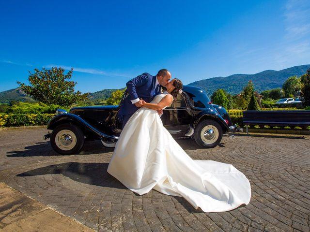 La boda de Jacobo y Angeles en Panes, Asturias 39