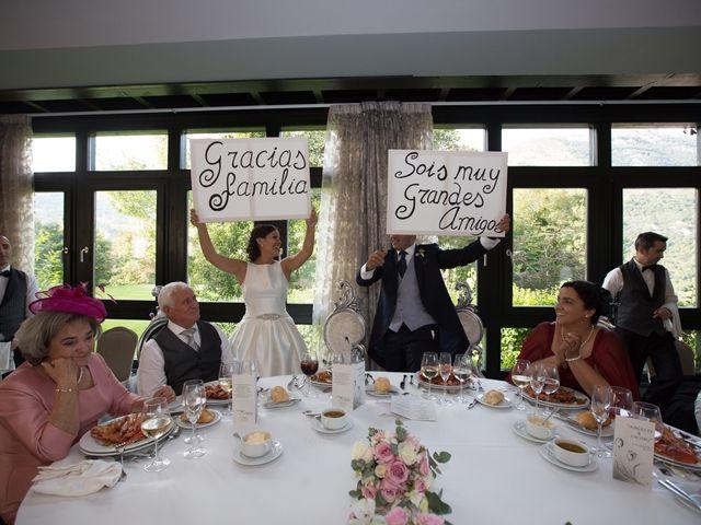 La boda de Jacobo y Angeles en Panes, Asturias 42