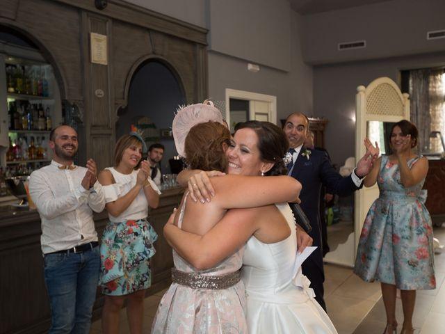 La boda de Jacobo y Angeles en Panes, Asturias 43