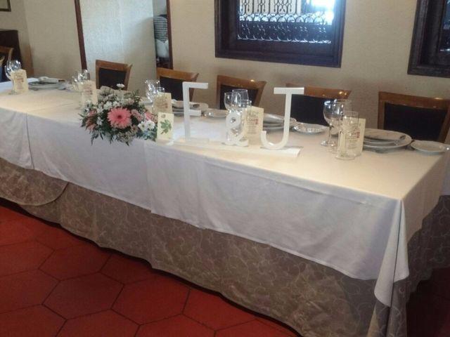 La boda de Julián y Elsie  en Pueblo Navacerrada, Madrid 5