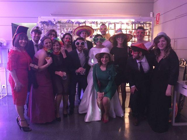 La boda de Kico y Nerea en Chiva, Valencia 2