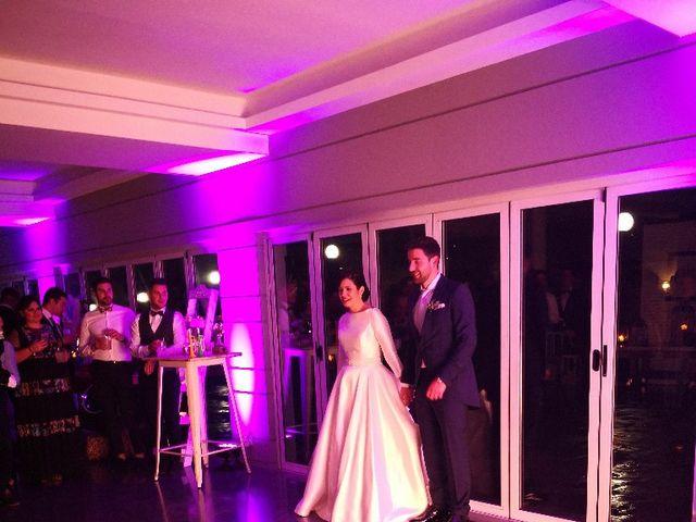 La boda de Kico y Nerea en Chiva, Valencia 4